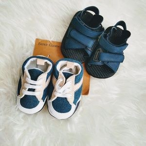 🍼3-7 MON. BABY Shoes
